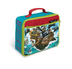 crocodile creek pirate lunchbox manufacturer lunch