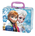 disney frozen puzzle handle beautiful graphics