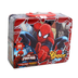 spiderman piece puzzle lunchbox licensed ultimate