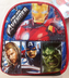 avenger deluxe expandable lunch picture kids