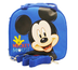 disney mickey mouse lunch shoulder strap