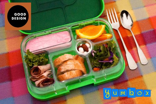 leakproof bento lunch box container lunchbox for kids. Black Bedroom Furniture Sets. Home Design Ideas
