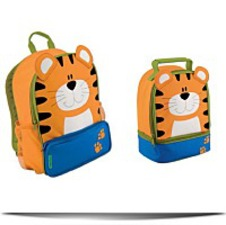 Sidekicks Backpack And Lunch Pals School