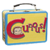 vandor curious george airplane tote multicolored